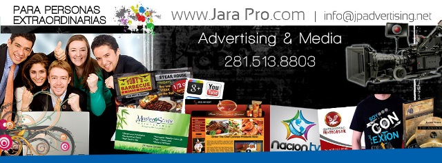 Jara Pro diseño grafico e imprenta, Produccion de videos, Websites, impresion en playeras en USA